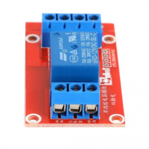 12V Single Channel Relay Module