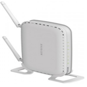 Netgear WNR614 Push N Connect 300Mbps Wireless WiFi Router