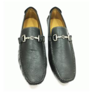 Ok Leather Mens Shoe Price BD   Ok Leather Mens Shoe MLS 002