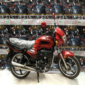 Zongshen ZS 100 4A Motorcycle Price BD | Zongshen ZS 100 4A Motorcycle