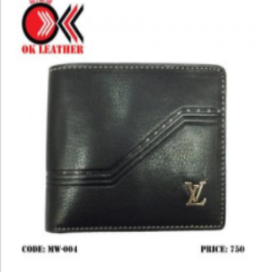 Ok Leather Wallet Price BD | Ok Leather Wallet MW004