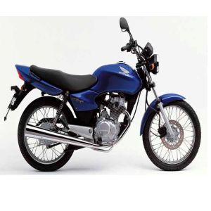 Honda CG125 Motorcycle Price BD | Honda CG125 Motorcycle
