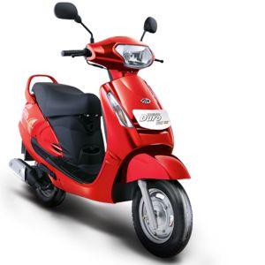 Mahindra Duro DZ Bike Price BD | Mahindra Duro DZ Bike