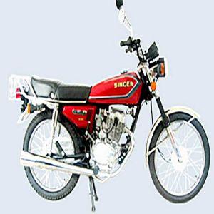 Singer SM100 3 Motorcycle Price BD | Singer SM100 3 Motorcycle