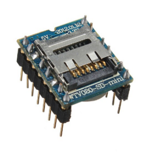 SD Card Voice Module