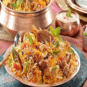 Delhi Darbar Biryani Price BD | Delhi Darbar Food