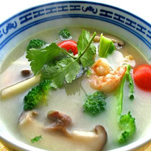 Thai Soup Price BD | Thai Soup
