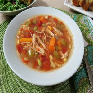 Chicken Vegetable Soup Price BD | Chicken Vegetable Soup