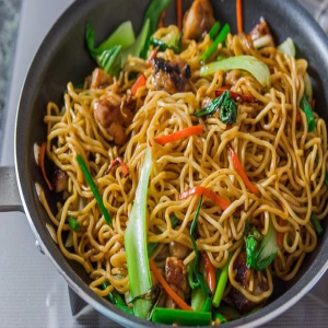 Chicken Chow Mein Recipe Price BD | Chicken Chow Mein Recipe
