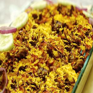 Mutton Khichdi Recip Price BD | Mutton Khichdi Recip