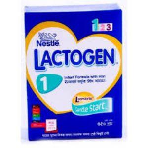 Lactogen 1 Price BD | Nestle Lactogen 1
