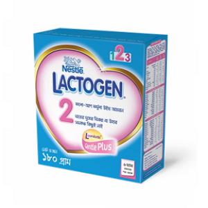 Lactogen 2 Price BD | Nestle Lactogen 2