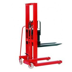 Electro Hydraulic Stacker Price BD | Electro Hydraulic Stacker Truck