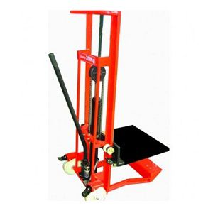 Manual Hydraulic Platform Stacker Price BD | Manual Hydraulic Platform Stacker