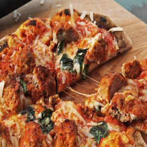 Meatball Pizza Price BD | Meatball Pizza