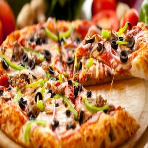 Pizza Mexicana Price BD | Pizza Mexicana