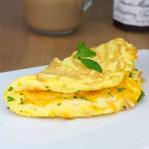 Cheese Omelet Recipe Price BD | Cheese Omelet Recipe