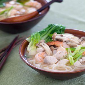 Seafood Noodle Soup Price BD | Seafood Noodle Soup