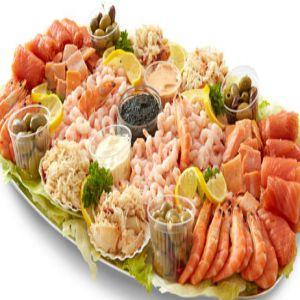 Seafood Platter Price BD | Seafood Platter