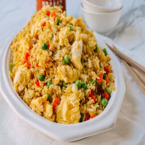 Egg Fried Rice Recipe Price BD | Egg Fried Rice Recipe