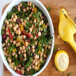 Chickpeas Salad Price BD | Chickpeas Salad