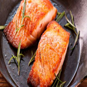 Grilled Salmon Recipe Price BD | Grilled Salmon Recipe