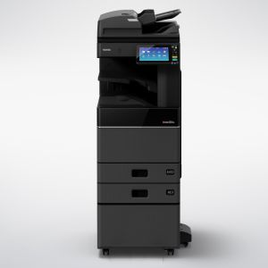 Toshiba eStudio 2500AC MFP Color Photocopier