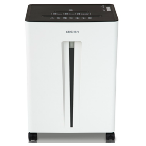 Deli 9918 20 Sheet 30L Capacity Paper Shredder Machine