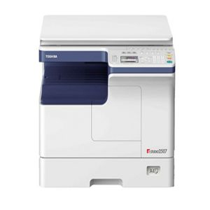 Toshiba eStudio 2507 Lightweight A3 Photocopier Machine