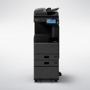 Toshiba eStuido 3008A 30PPM 2400dpi Photocopier