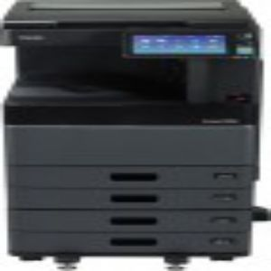 Toshiba eStudio 5008A MFP B|W Digital Photocopier Machine