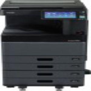 Toshiba eStudio 5008A MFP B W Digital Photocopier Machine