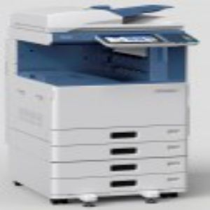 Toshiba eStudio 3055C A3 Color Photocopier Machine