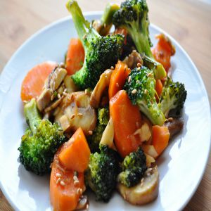 Sauteed Vegetables Recipe Price BD | Sauteed Vegetables Recipe