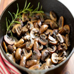 Sauteed Mushrooms Recipe Price BD | Sauteed Mushrooms Recipe