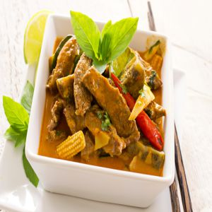 Beef Red Curry Price BD | Beef Red Curry
