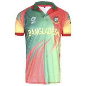 Bangladesh Cricket Team T20 Jersey Price BD | Bangladesh Cricket Team T20 Jersey
