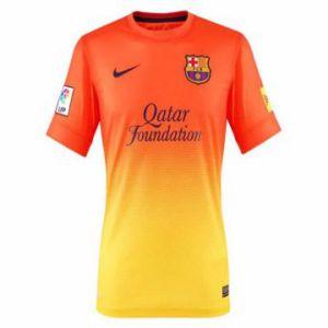 Barcelona Sleeve Jersey Price BD | Barcelona Sleeve Jersey