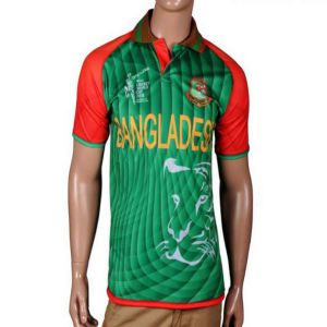 Bangladesh Cricket Tiger Jersey Price BD | Bangladesh Cricket Tiger Jersey
