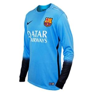 Barcelona Full Sleeve Jersey Price BD | Barcelona Full Sleeve Jersey