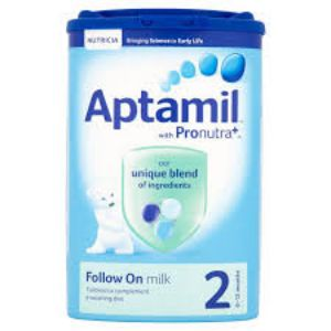 Aptamil 2 Milk Price BD | Aptamil 2 Milk