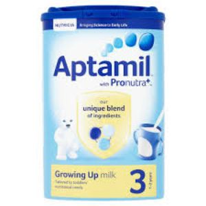 Aptamil 3 Growing Up Milk Price BD | Aptamil 3 Growing Up Milk
