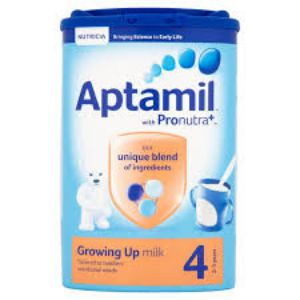 Aptamil Growing Up Milk 4 Price BD | Aptamil 4 Milk