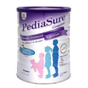 Pediasure Vanilla Milk Powder Price BD | Pediasure Milk Powder