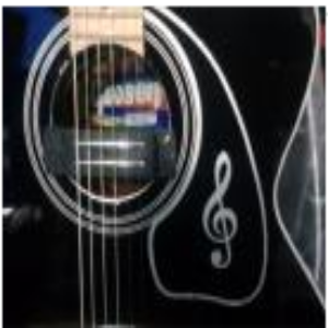 Givson Venus Super Special Guitar