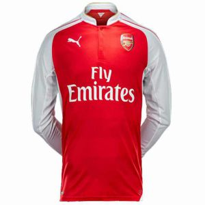 Arsenal Home 2017 Jersey Price BD | Arsenal Home 2017