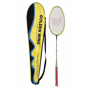 Golden Wing Badminton Racket Price BD | Golden Wing Badminton Racket