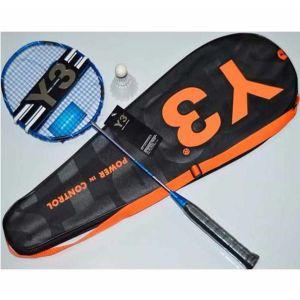 Y3 Conqueror Badminton Racket Price BD | Y3 Conqueror Badminton Racket