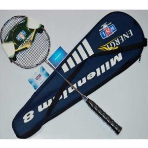 RSL Millennium 8 Badminton Racket Price BD | RSL Millennium 8 Badminton Racket