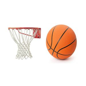 Basket Ball and Net Price BD | Basket Ball and Net